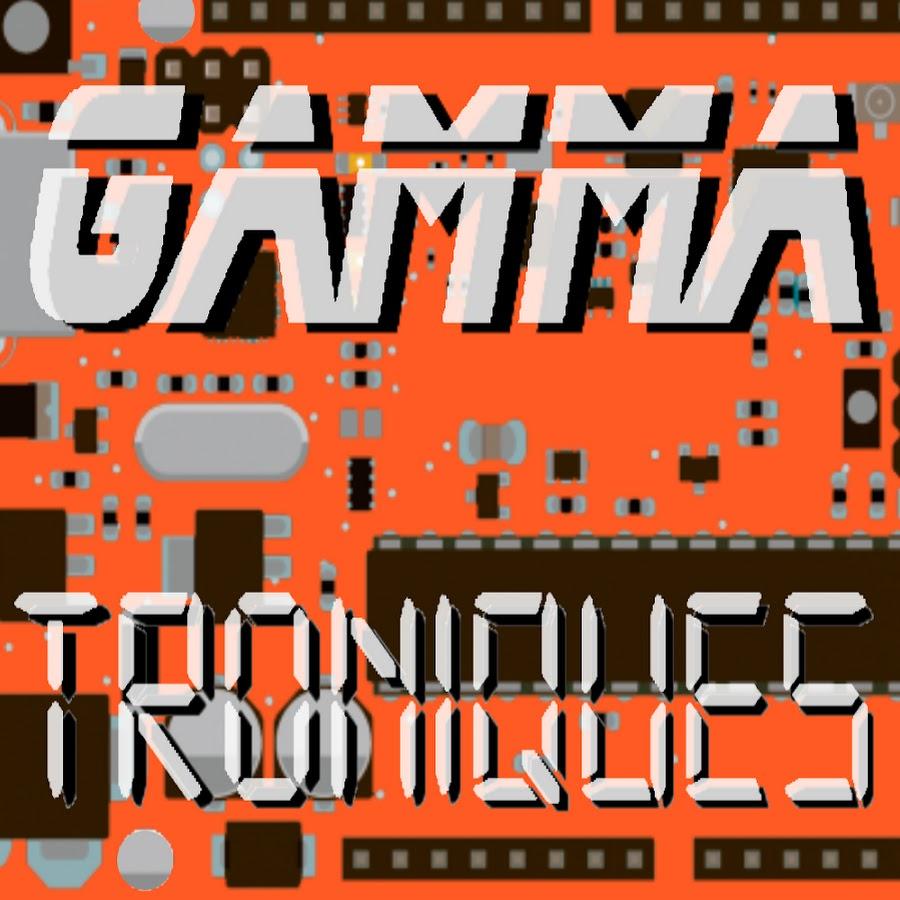 Gammatroniques